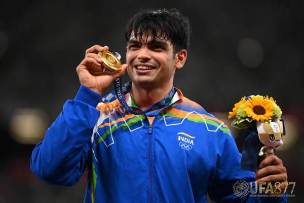 121 ปีที่รอคอย คว้าเหรียญทองโอลิมปิก